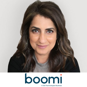 Tania Mushtaq Mercedes Dell Boomi B2B Marketing Conference Sydney Australia 2020