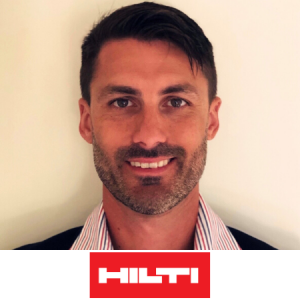 Toby Venables Hilti b2b marketing conference sydney australia 2020