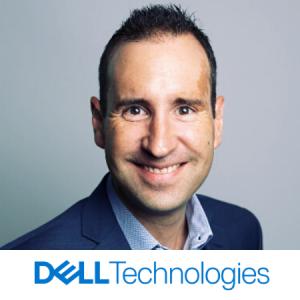 Tom Humphries Dell b2b marketing conference sydney australia 2020