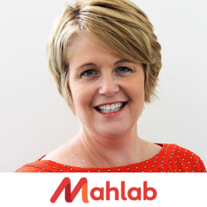 Kim Richards - Head of Strategy -Mahlab - B2B Marketing Leaders Conference 2020 Virtual Forum May 28