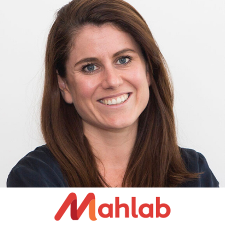 Lily Carlyon - Head of Marketing and Communications - Mahlab - B2B Marketing Leaders Conference Virtual Forum May 28