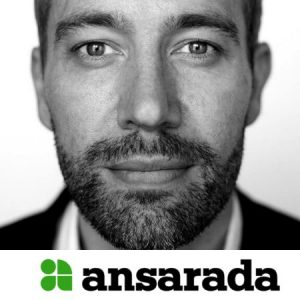 Justin Smith CMO Ansarada on Demand Generation during the pandemic