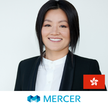 Natalie Truong CMO Asia Mercer B2B marketing conference 2020