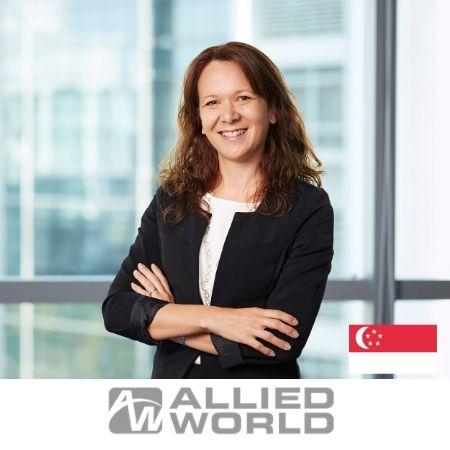 yvette templar cmo allied health b2b marketing singapore 2020