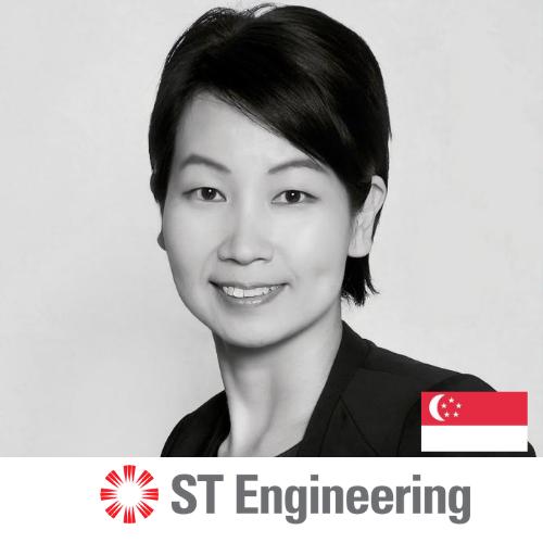 Sophia Ong - VP Market Develoment - B2B Marketing Leaders Asia Virtual Forum 2020