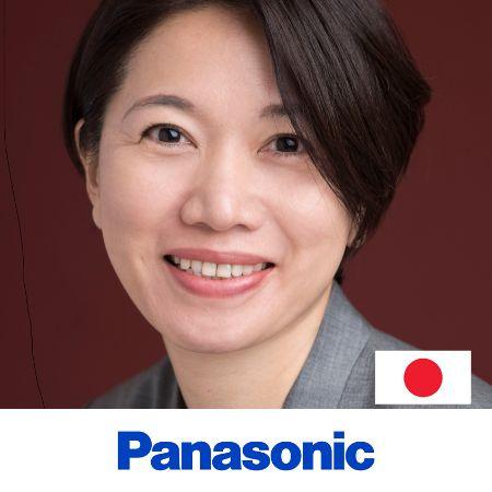 Yukiko Yamaguchi cmo panasonic b2b japan marketing 2020