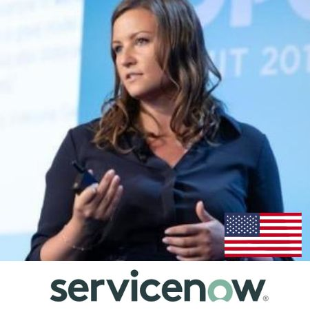 gemma davies servicenow abm marketing australia asia onferencevent