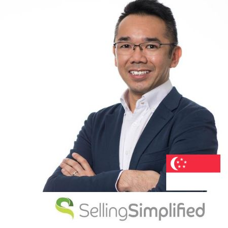 Wayne wong selling simplified abm forum asia australia
