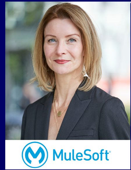 Michaela Wareing - Mulesoft
