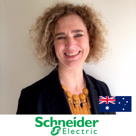 UTE account based marketing schneider electric sydney australia singapore asia event