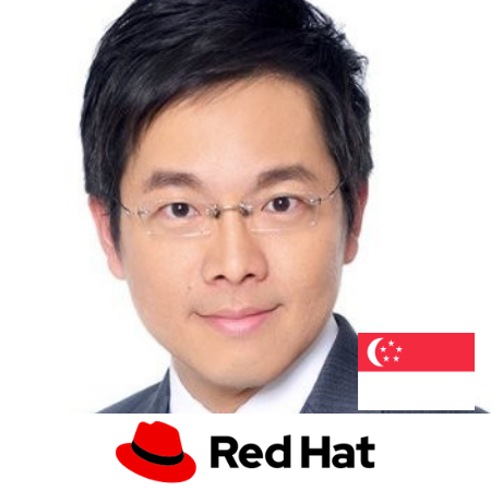 wee seong red hat abm forum australia asia