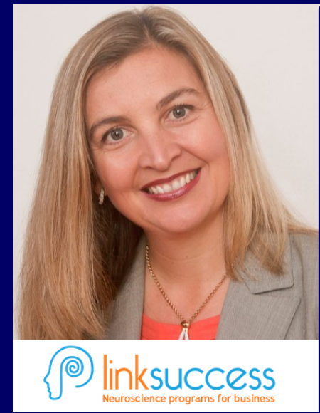 Vannessa McCamley - Neuroscience of Leadership, Performance, Sales, Coach, Keynote Speaker, Facilitator & Trainer