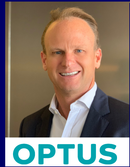 David Coventry - Optus - B2B Sales Leaders Virtual Forum 2020