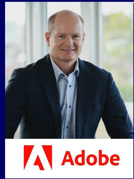 Duncan Egan - VP Marketing APAC - Adobe
