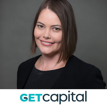 alex pasminka cmo get capital speaking at b2b marketing conference in sydney australia 2021
