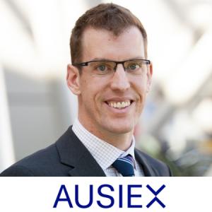 Andrew Rogan ausiex b2b marketing conference sydney australia 2021
