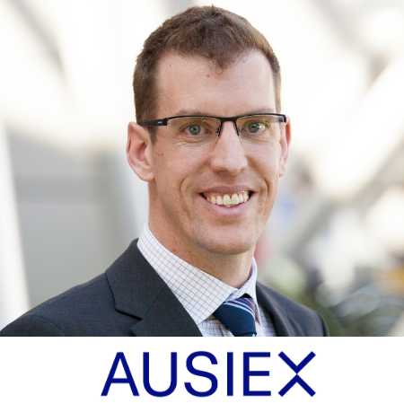 Andrew Rogan ausiex b2b marketing conference sydney australia 2021