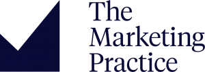 The Marketing Practice ABM at b2b marketing leaders conference sydney australia 2021
