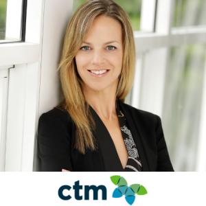 Annabel Ausmus Global Chief Marketing Officer, Corporate Travel Management