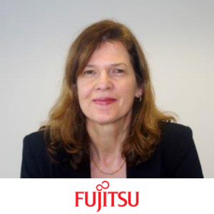 Annemarie Kikos cmo head marketing Fujitsu conference australia 2021