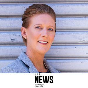 Vanessa Lyons Think News Brands B2B Marketing Leaders Forum APAC 2021