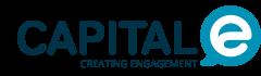 Capital-e Logo Colour