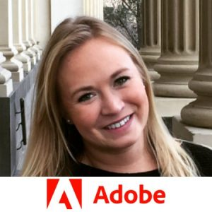 Jessica - Adobe - ABM Leaders Virtual Forum