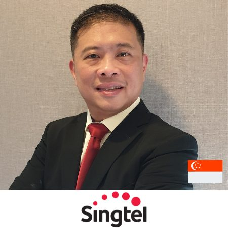 Robin Seow, head of enterprise marketing at singtel to speak at b2b marketing conference in asia