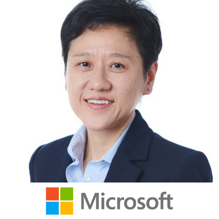 stacy seah, apac cmo lead at microsoft to speak on abm