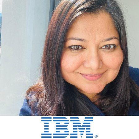 Anjali gupta IBM Abm conference asia 2021