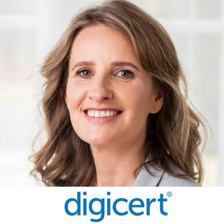 Belinda Charleson digicert b2b marketing melbourne conference