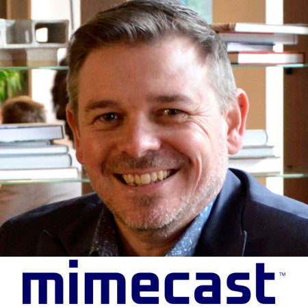 Daniel McDermott Mimecast b2b marketing melbourne conference