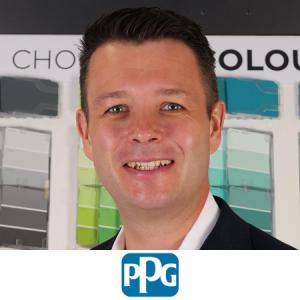 David Nicholls PPG-B2B -Marketing Asia Virtual Forum
