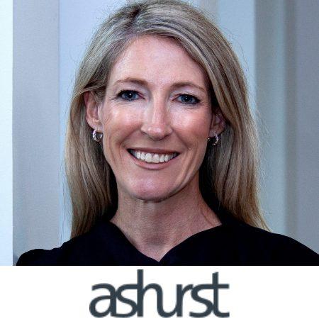 Diane Gates Ashurst b2b-marketing melbourne conference