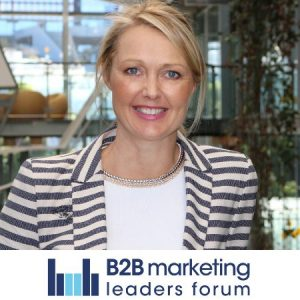 emma roborgh founder and ceo of b2b marketing conference in asia singapore