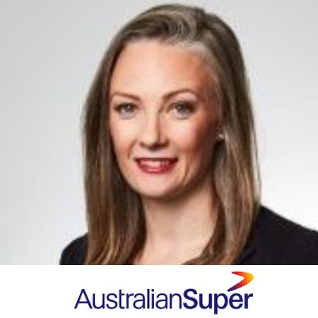 Jo Reilly Melbourne 2021 Australian Super B2B Marketing