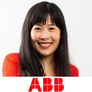 Joanne woo ABB b2b marketing leaders Melbourne