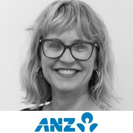 Katie Bennett-Stenton ANZ b2b marketing melbourne conference