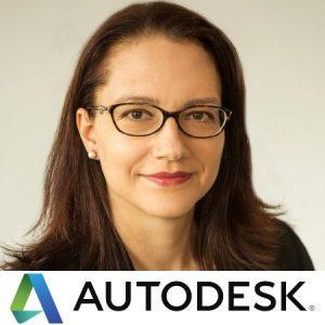 Ljubica Radoicic autodesk b2b marketing melbourne conference