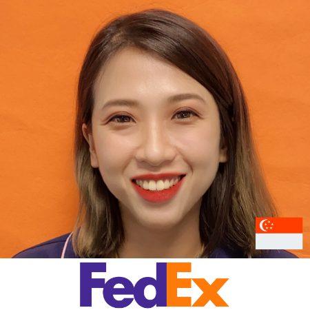 Lynn Tan Demand generation Marketign b2b conference asia