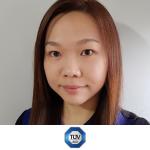 Michelle Tan TUVSUD asia servicenow-b2b marketing conference