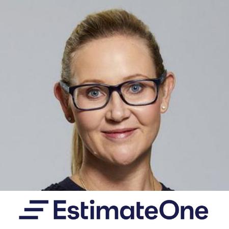 Natalie feehan estimate0ne B2B Marketing LeadersMelbourne Conference