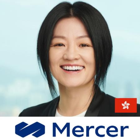 Natalie Truong Mercer cmo Marketing Conference b2b