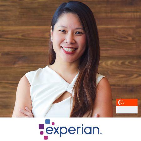 sisca margaretta head of apac marketing experian singapore conference marketing