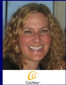 Allison Pezzullo B2B Sales Leaders Conference