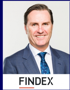 Chris Carey Findex B2B Sales Leaders Conference