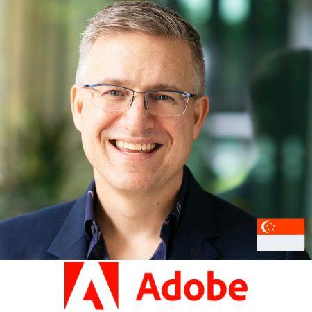 Nicholas Kontopoulos Adobe Digital Media B2B Marketing Asia Virtual Forum
