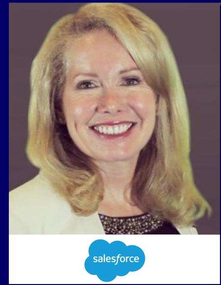 Carol Johnson Salesforce_B2B_Sales Leaders Conference