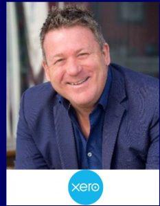 David Bell Xero B2B Sales Leaders Conference