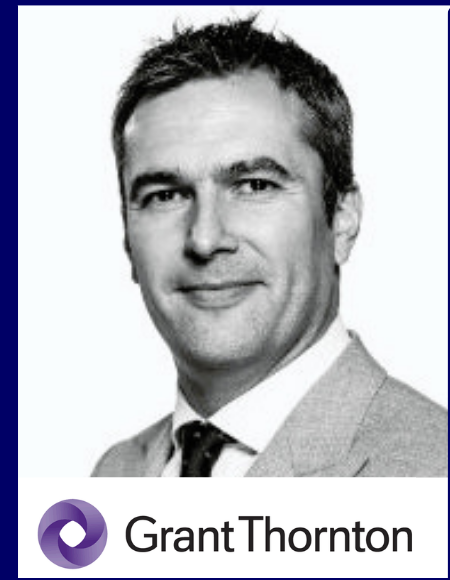 Fraser McNaughton Grant_Thornton B2B sales Leaders conference